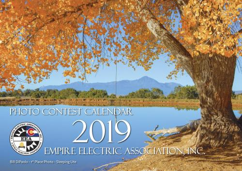 2020 Calendar Contest is Open - Enter Today