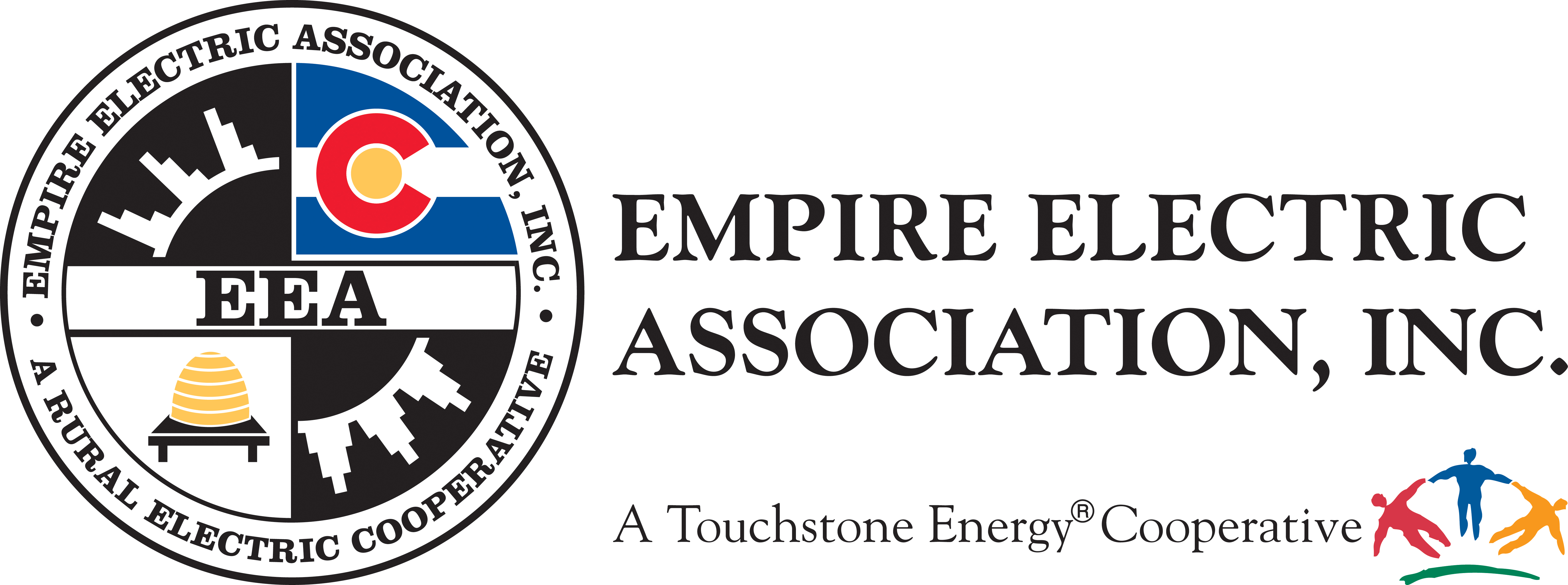 Empire Electric Association, Inc. Logo